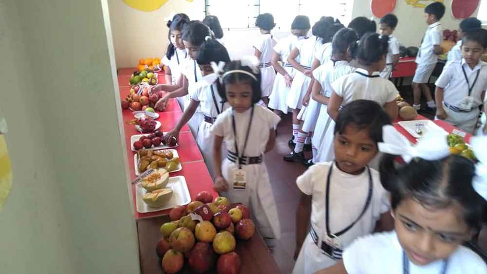 best_public_school_in_kerala_ Fruits And Vegetable Day (10)