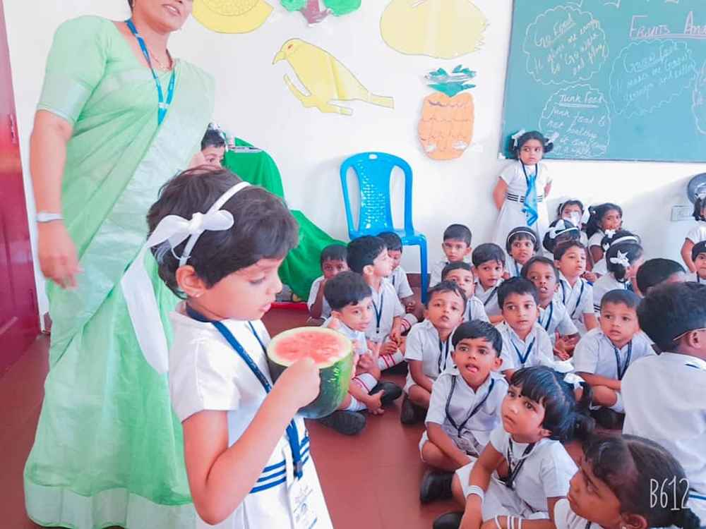best_public_school_in_kerala_ Fruits And Vegetable Day (11)
