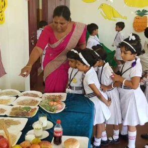 best_public_school_in_kerala_ Fruits And Vegetable Day (13)